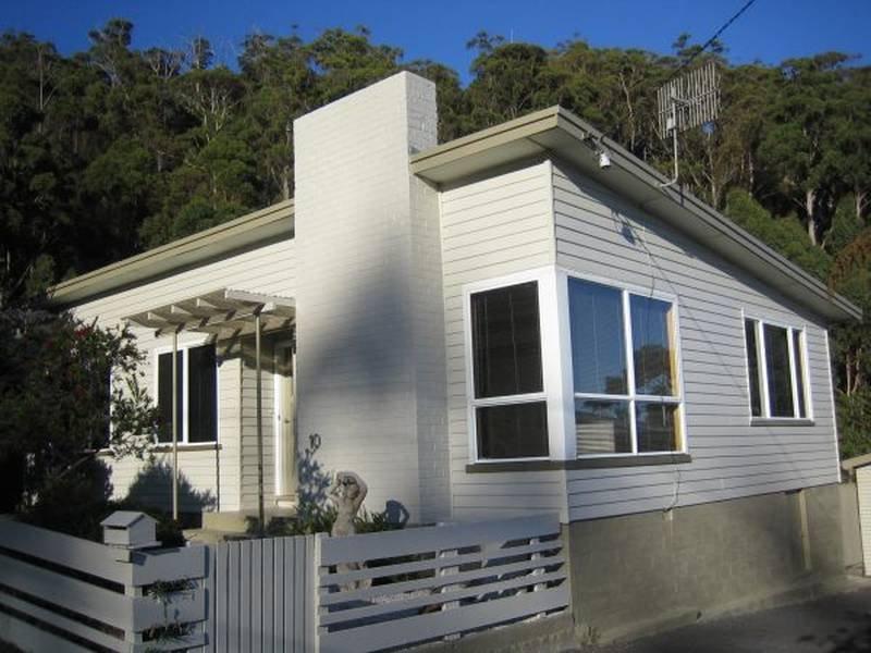 10 George Street, Chasm Creek, Tas 7321