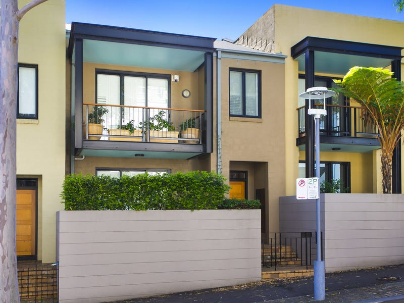 14 Cadigal Avenue, Pyrmont