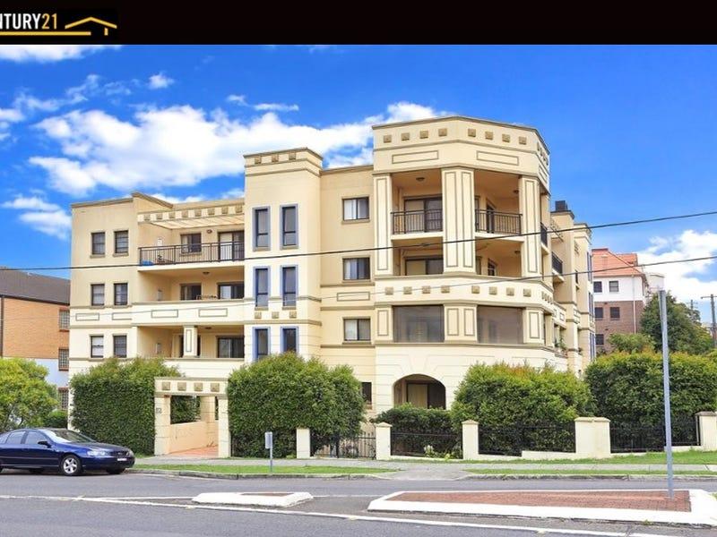 16/39-41 West Street, Hurstville, NSW 2220