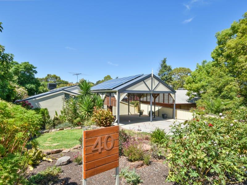 40 Tindall Crescent, Sheidow Park, SA 5158