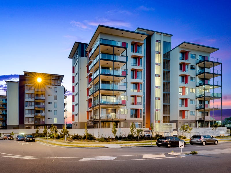 12/110 Kellicar Road, Campbelltown, NSW 2560