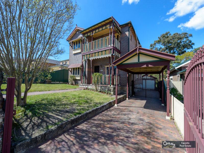 518 Homer Street, Earlwood, NSW 2206