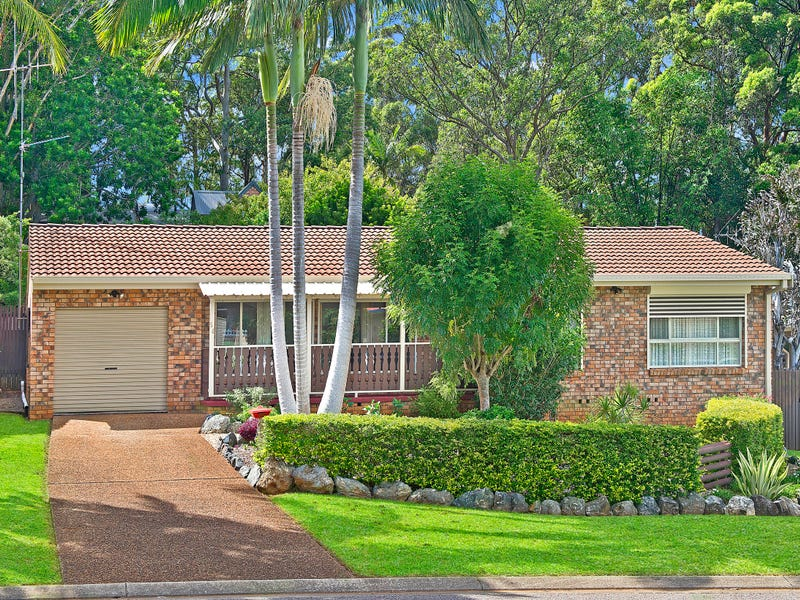 54 McLaren Drive, Port Macquarie, NSW 2444