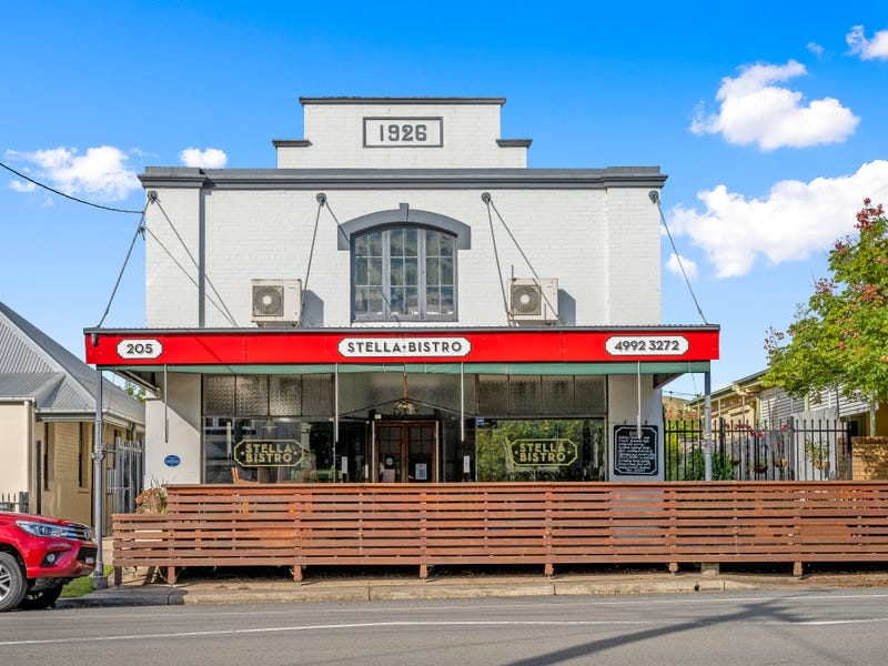 205 Dowling Street, Dungog, NSW 2420