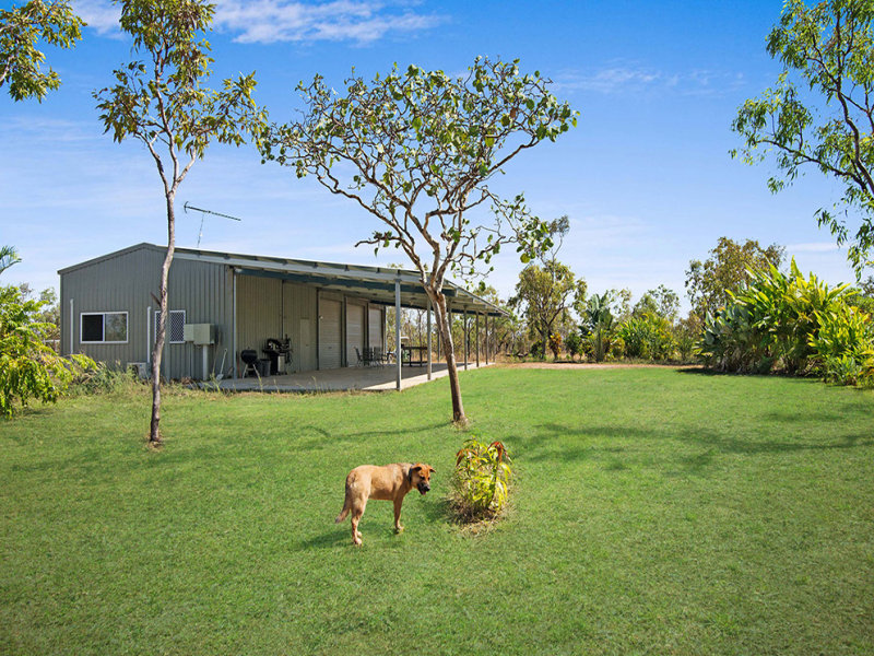 195 Wright Road, Marrakai, NT 0822