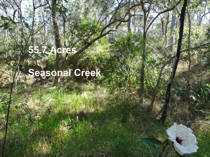 Lot 25 Tableland Road, Mount Maria, Qld 4674