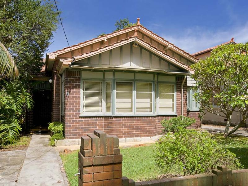 30 Warrane Road, Willoughby, NSW 2068