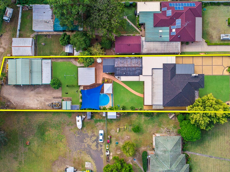 346 Castlereagh Road, Agnes Banks, NSW 2753