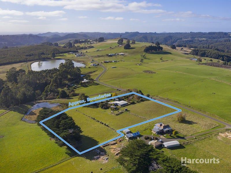 35 North Prospect Road, West Ridgley, Tas 7321