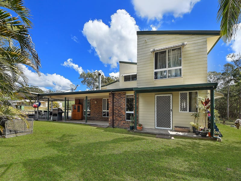 67-73 GOLF COURSE ROAD, Woodford, Qld 4514