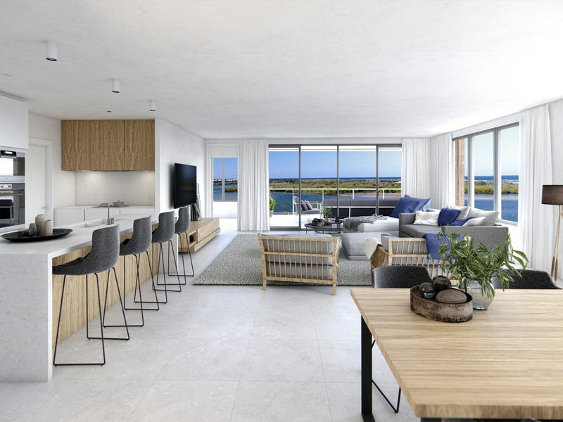Unit 34/26-28 Picnic Point Esplanade, Maroochydore, Qld 4558