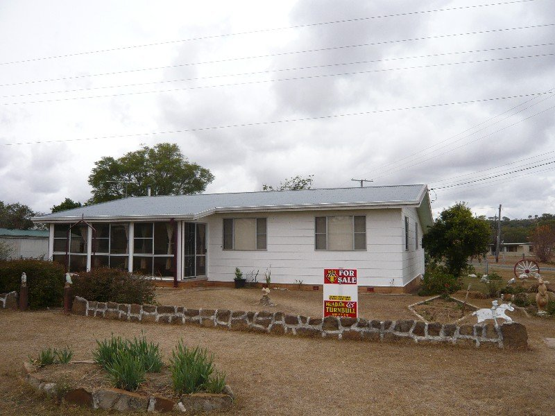 Address available on request, Maclagan, Qld 4352