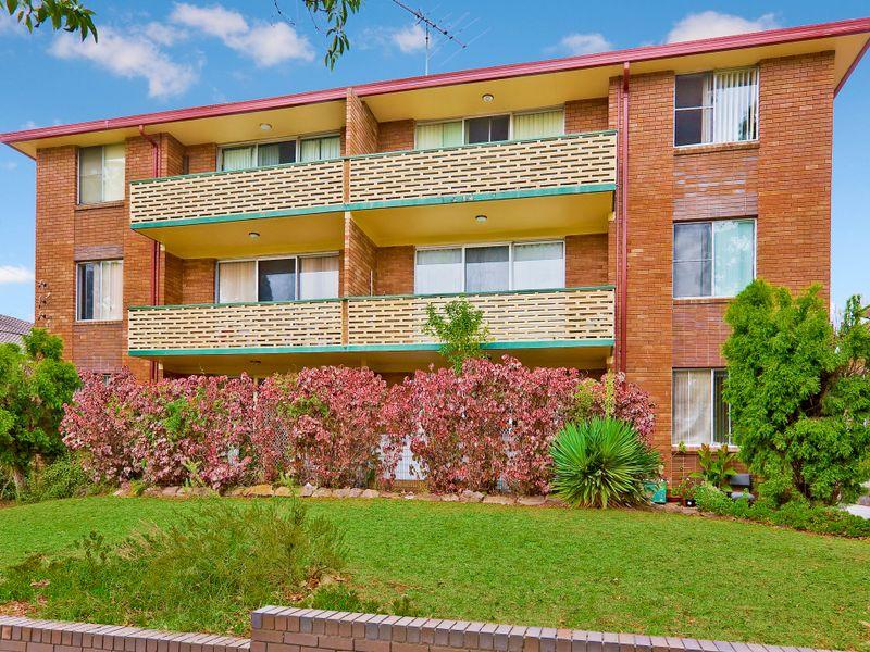 13/58-60 Burlington Road, Homebush, NSW 2140