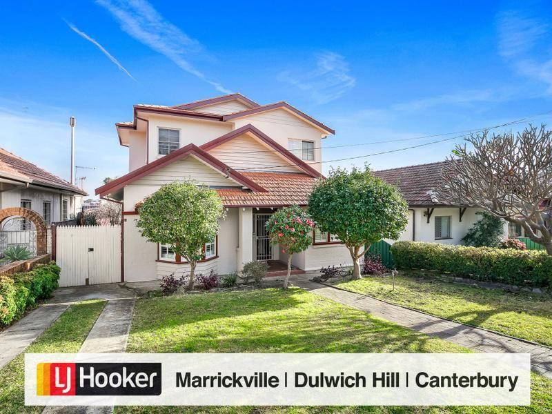 39 High Street, Canterbury, NSW 2193
