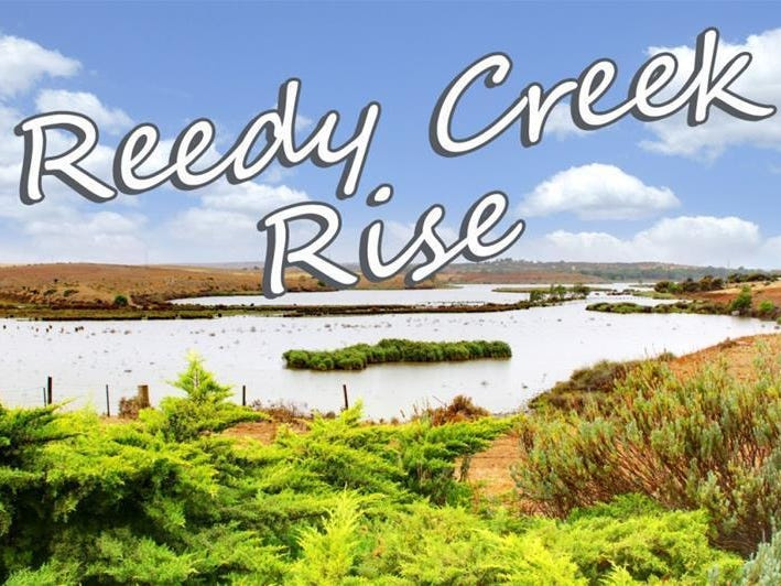 Lot 51 'Reedy Creek Rise' Gerogles Road, Caloote, SA 5254