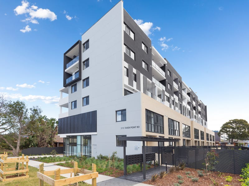 306/315 Taren Point Road, Caringbah, NSW 2229
