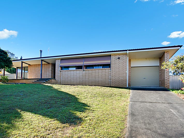 7 Milvay Place, Ambarvale, NSW 2560