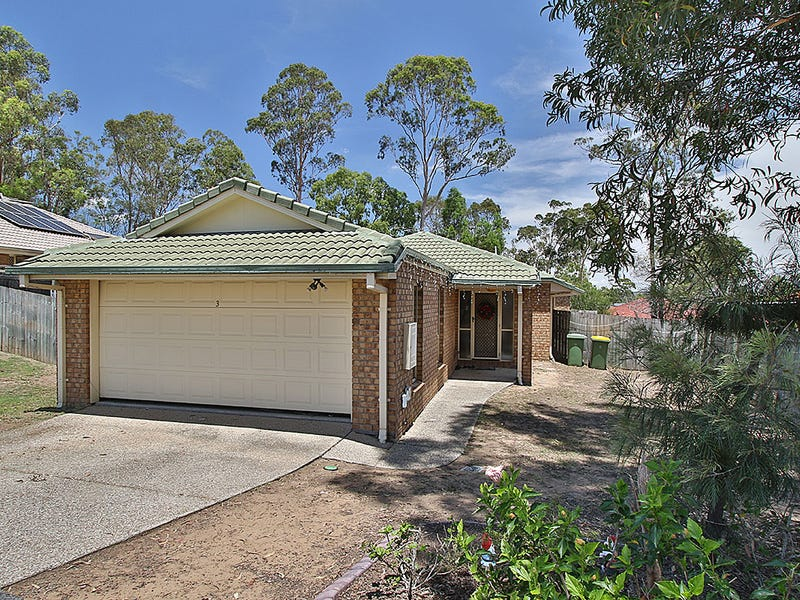 3 Brigalow Lane, Redbank, Qld 4301