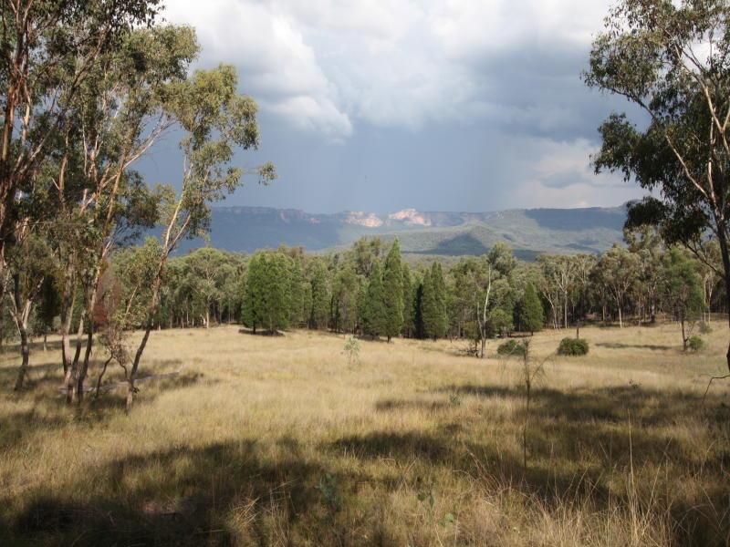 lot 1 Glen Davis Road, Capertee, NSW 2846