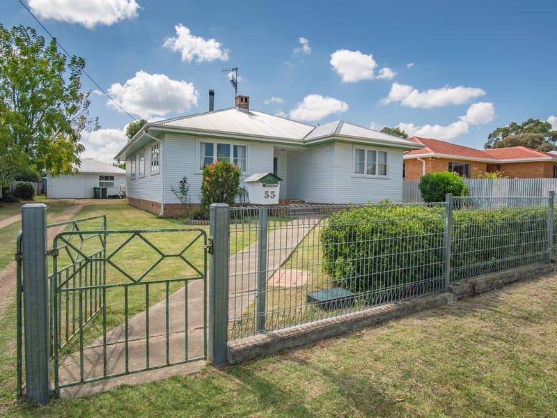 55 Mossman Street, Armidale, NSW 2350