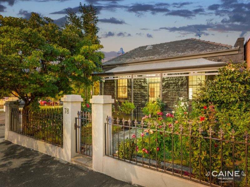 78 Simpson Street, East Melbourne, Vic 3002