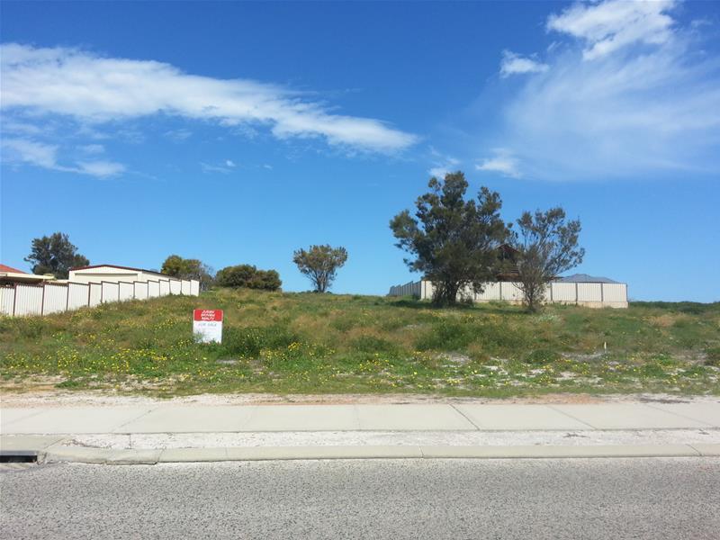 Lot 1089, 1089 Seaward Drive, Jurien Bay, WA 6516