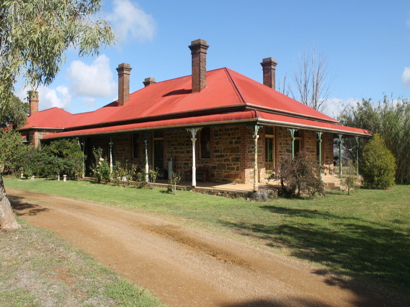 - 'Cooba',Eurongilly, Junee, NSW 2663