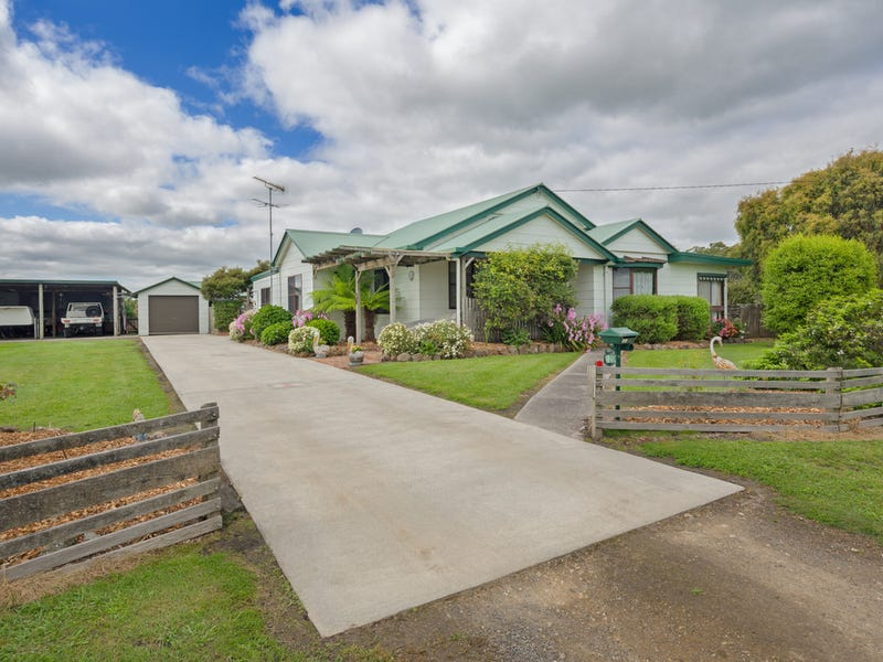 120 Barrett Street, Timboon, Vic 3268