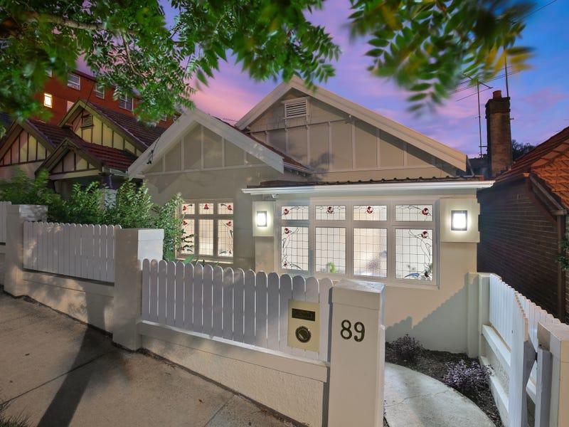 89 Wigram Road, Glebe, NSW 2037