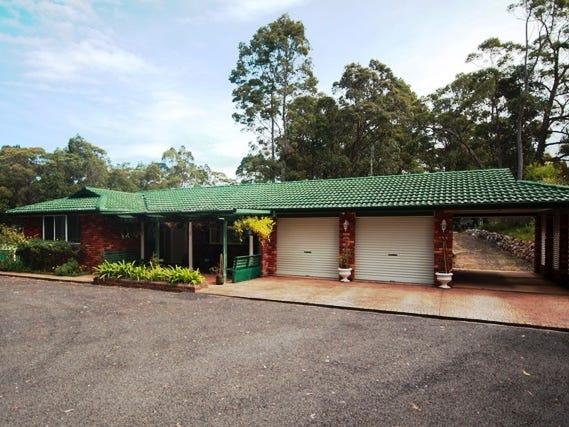 384 Jervis Bay Road, Falls Creek, NSW 2540