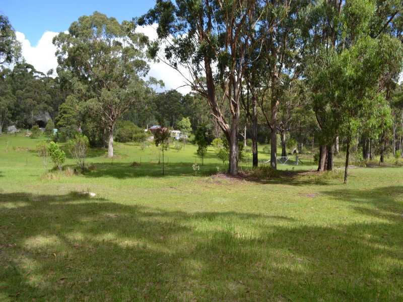 Lot 1 Mt Lindesay Rd, Tenterfield, NSW 2372