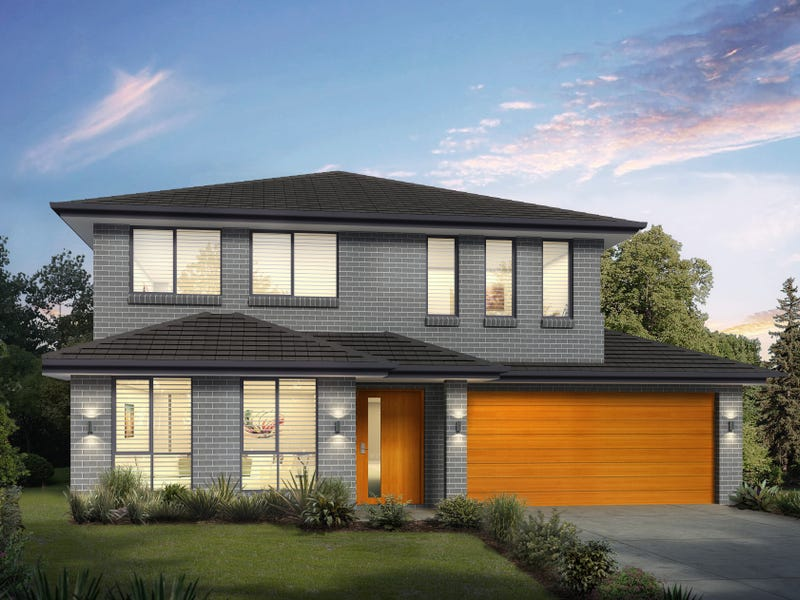 Lot 5108 Proposed Road, Leppington
