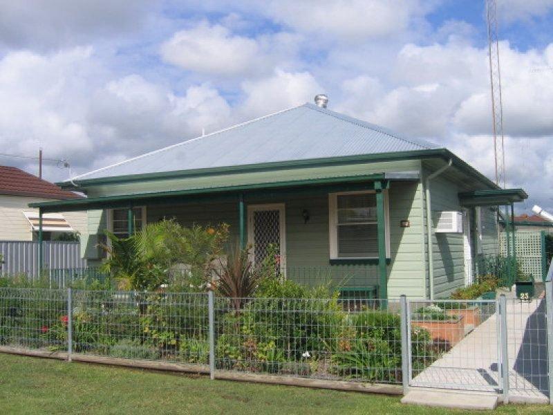 23 George Street, Cessnock, NSW 2325