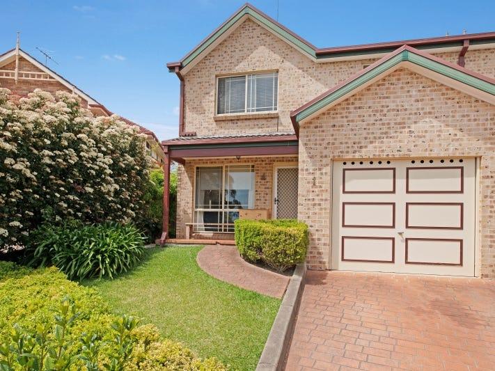1/14 Patu Place, Cherrybrook, NSW 2126