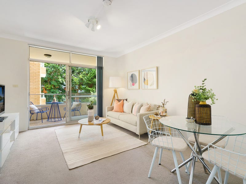 14/6-10 Church Street, North Willoughby, NSW 2068