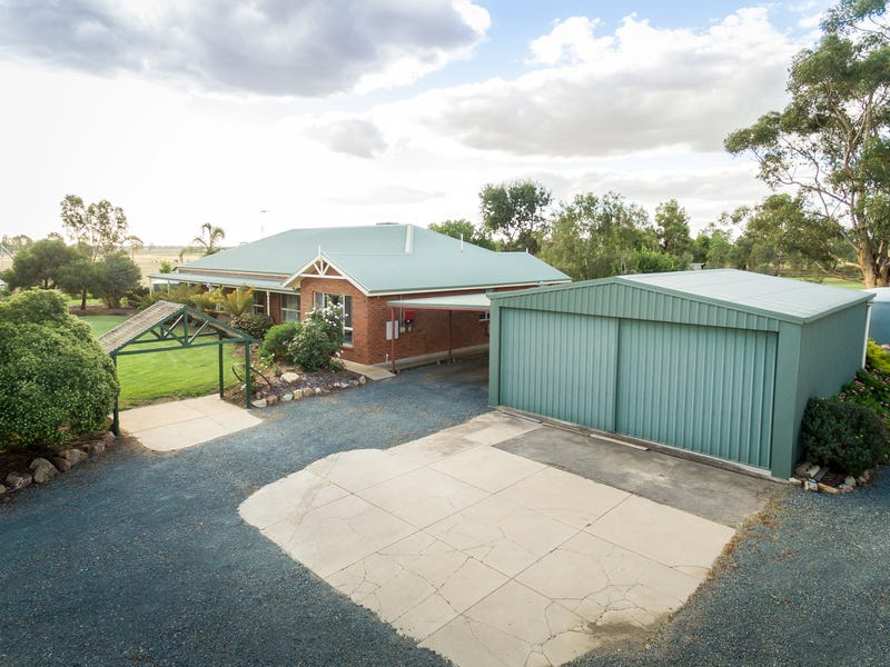 1390 Girgarre East Road, Tatura, Vic 3616