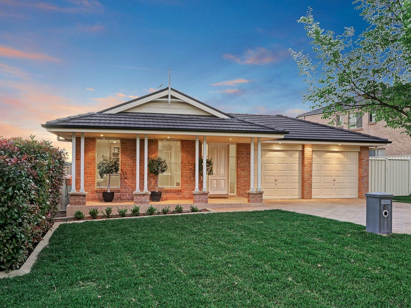 4 Bradley Drive, Harrington Park, NSW 2567