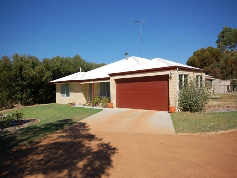 115 Sovereign Hill Drive, Gabbadah, WA 6041