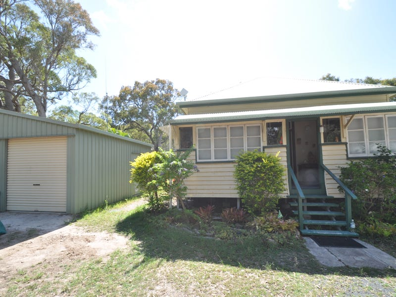 4 Rafting Ground, Agnes Water, Qld 4677