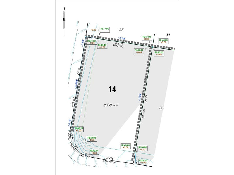 Lot 14 Wallum Road, Karawatha, Qld 4117