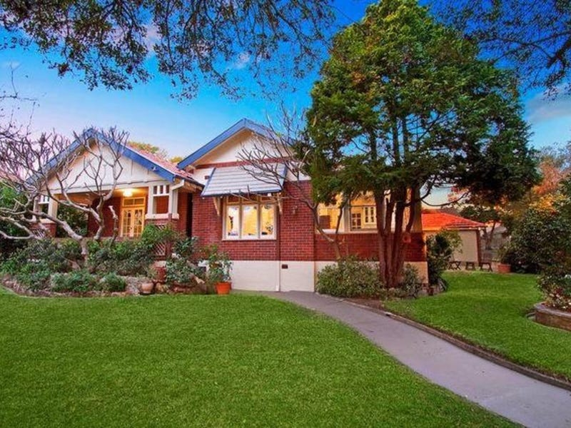 68 William Edward Street, Longueville, NSW 2066