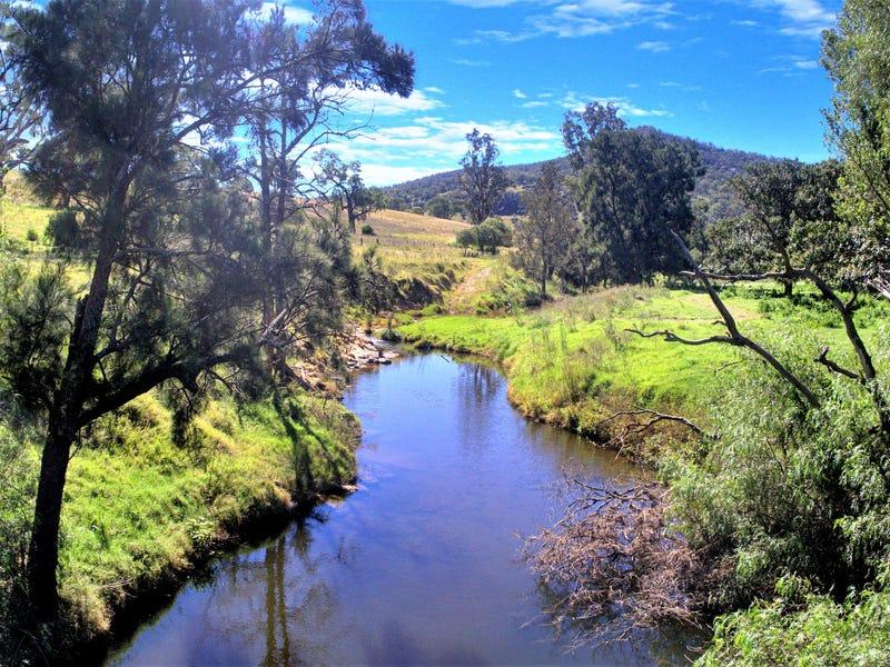 527 Sandy Creek Road, McCullys Gap, NSW 2333