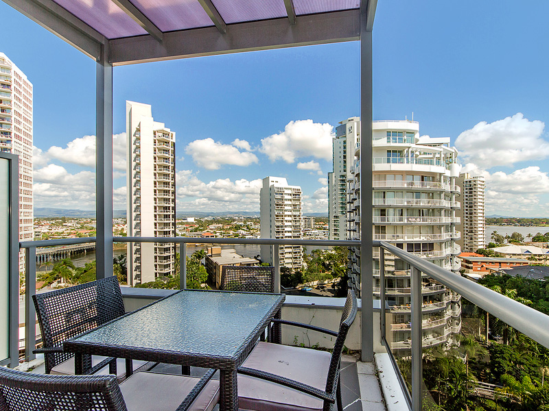 1106/18 Cypress Avenue, Surfers Paradise, Qld 4217