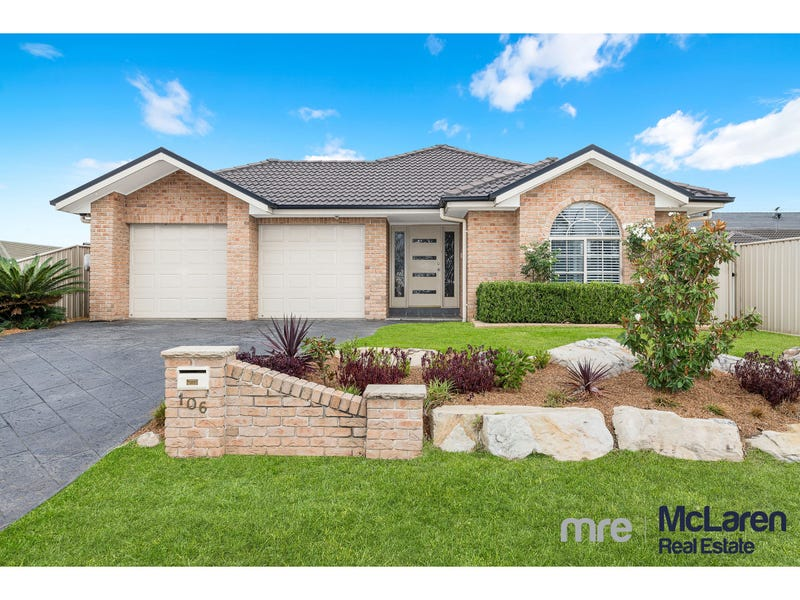106 Holdsworth Drive, Mount Annan, NSW 2567