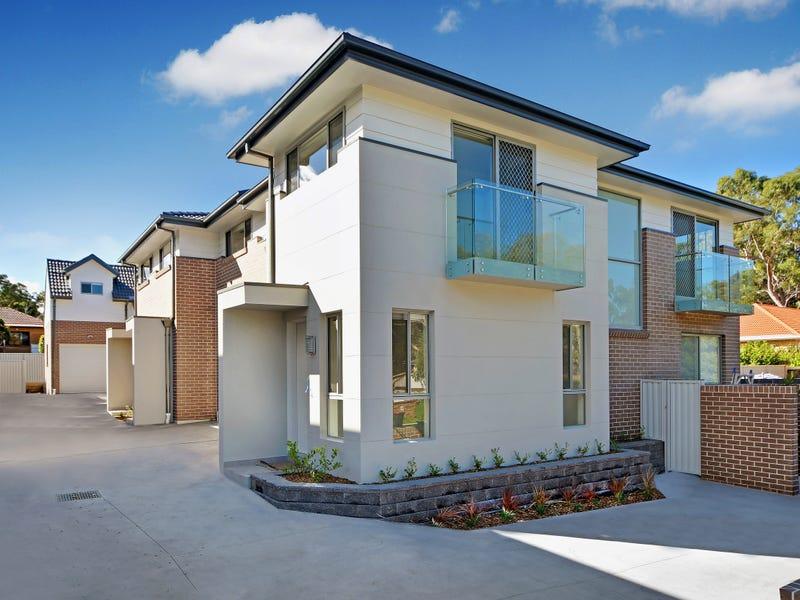 1/1 Grove Avenue, Narwee, NSW 2209