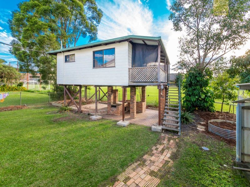 40 Barrow Lane, North Lismore, NSW 2480
