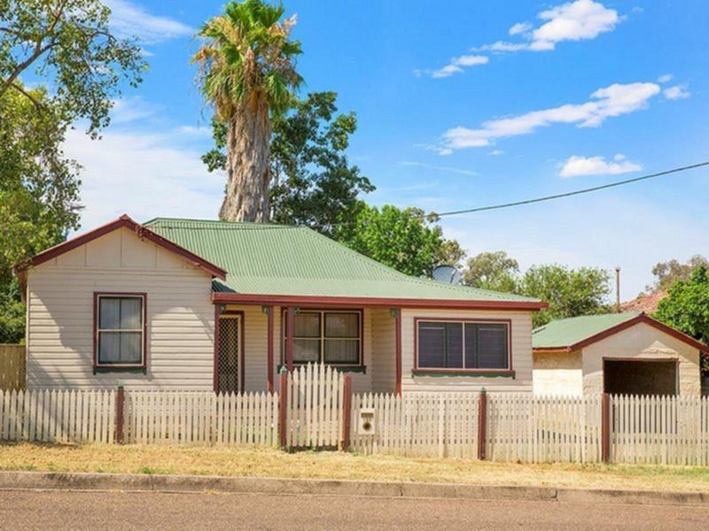 125 Stock Road, Gunnedah, NSW 2380