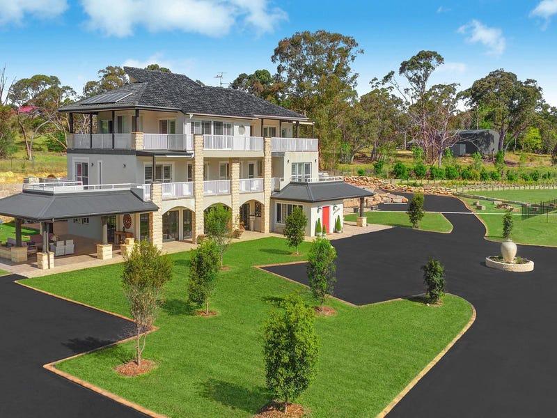 36 Pitt Town Road, Kenthurst, NSW 2156