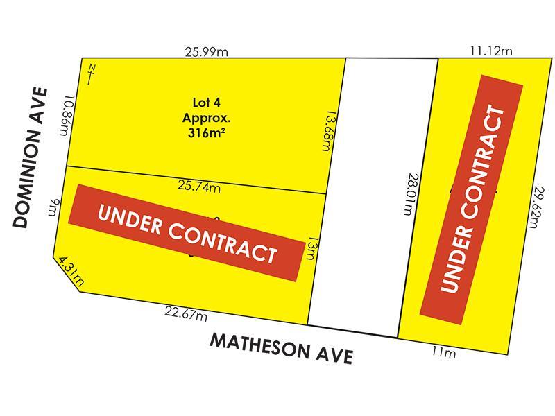Lot/4 Dominion Avenue, Findon