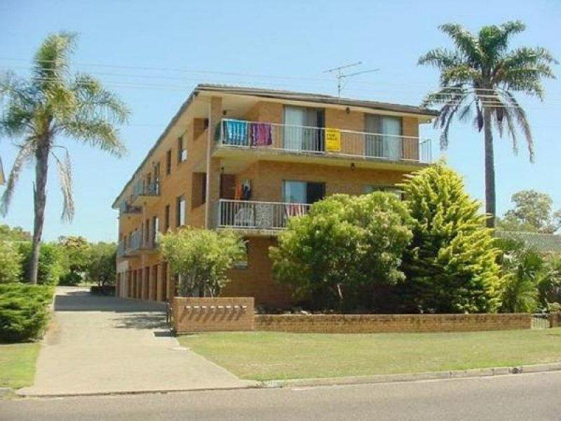 5/49 Landsborough Street, South West Rocks, NSW 2431